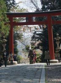 DSC02530大崎八幡宮(1)
