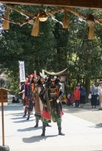 DSC02556大崎八幡宮(2)