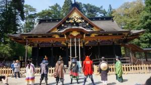 DSC02580大崎八幡宮(3)