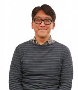 一番町一番街商店街振興組合 青年会 会長 上野啓介さん